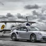 Villefranche-sur-Mer sport car hire